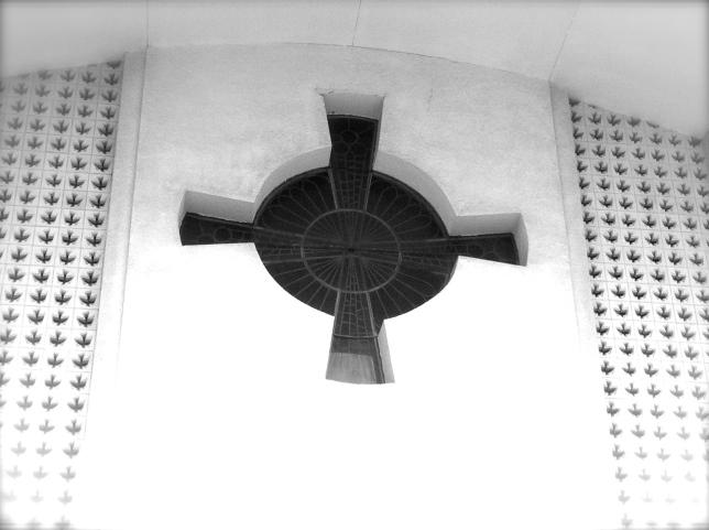 St. Nicholas Greek Orthodox Church in Northridge, California.