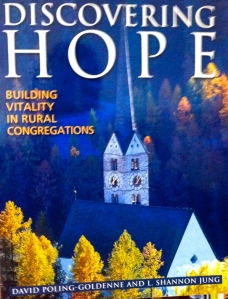 A text book that my Pastor, Reverend David Poling-Goldenne, wrote for seminary students.