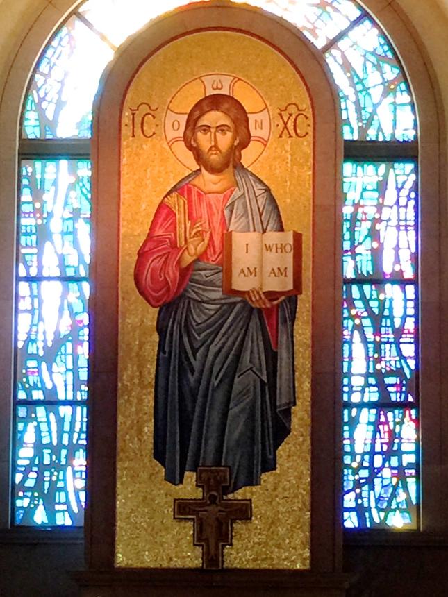 St. Joseph Catholic Church, Las Vegas, NV
