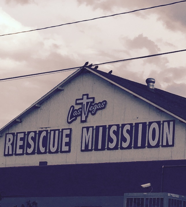 LV Rescue Mission