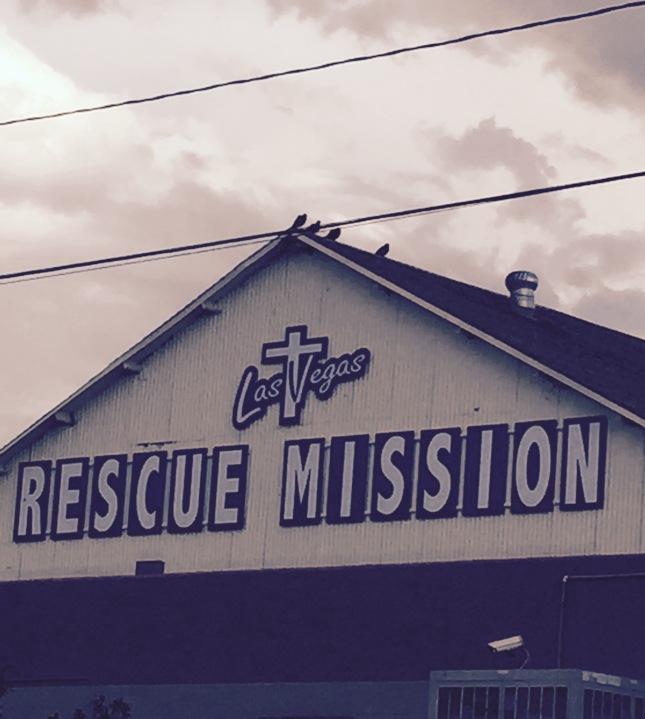 LV Rescue Mission