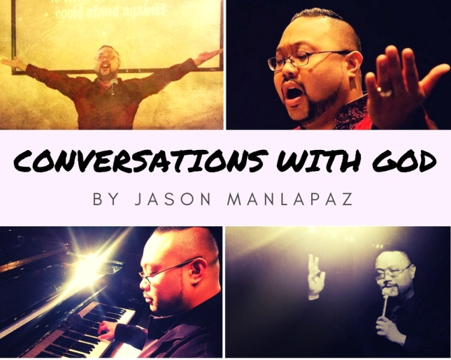 Conversations with God Blog Pic